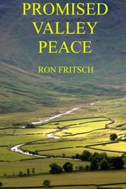 Promised Valley Peace Cover