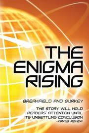 THE ENIGMA RISING by Charles V. Breakfield