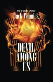 DEVIL AMONG US by Jack Winnick