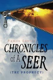 CHRONICLES of A SEER by Ramon Santos