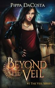 Beyond The Veil by Pippa DaCosta