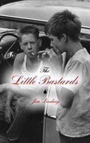 The Little Bastards by Jim Lindsay