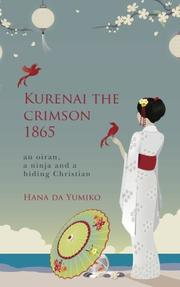Kurenai the Crimson Cover