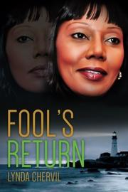 FOOL'S RETURN by Lynda Chervil
