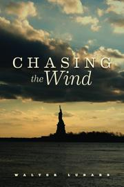 Chasing The Wind by Walter Lubars
