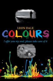 COLOURS by Leon Dale