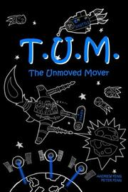 TUM: The Unmoved Mover by Andrew Feng