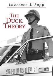 THE DUCK THEORY by Lawrence J Rupp
