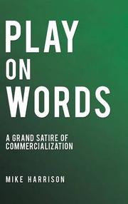 Play on Words by Mike Harrison