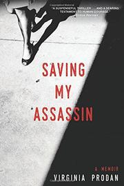 Saving My Assassin by Virginia Prodan