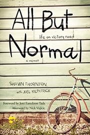 All But Normal by Shawn Thornton
