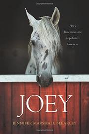 JOEY by Jennifer  Bleakley