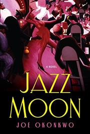 JAZZ MOON by Joe Okonkwo