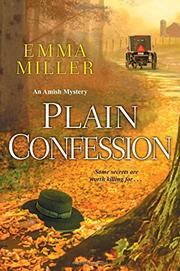 PLAIN CONFESSION  by Emma Miller
