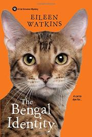 THE BENGAL IDENTITY by Eileen Watkins