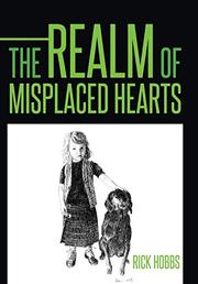 The Realm of Misplaced Hearts by Rick Hobbs