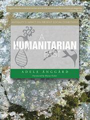 A HUMANITARIAN PAST by Adele Anggard