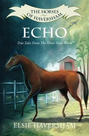 ECHO by Elsie Haversham