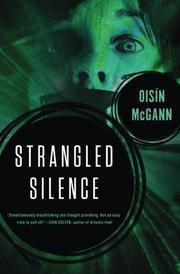 STRANGLED SILENCE by Oisín McGann