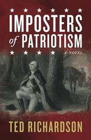 Imposters of Patriotism by Ted Richardson