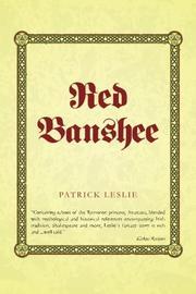 Red Banshee by Patrick Leslie