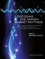 DECODING THE HIDDEN MARKET RHYTHM by Lars Von Thienen