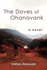 The Doves of Ohanavank Cover