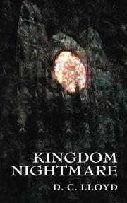 Kingdom Nightmare by D.C. Lloyd