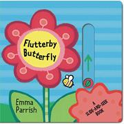 FLUTTERBY BUTTERFLY by Emma Parrish