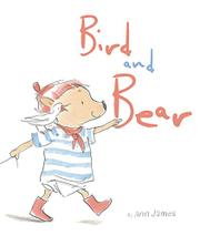 BIRD AND BEAR by Ann James
