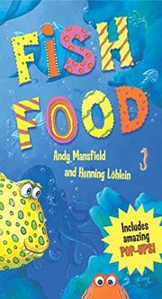 FISH FOOD by Andy Mansfield