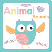 ANIMAL SOUNDS by Maxine Davenport