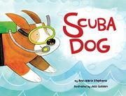 SCUBA DOG by Ann Marie Stephens