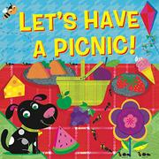 LET'S HAVE A PICNIC! by Hunter Reid