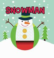 SNOWMAN by Bonnier Publishing