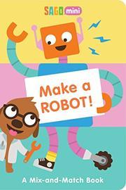 MAKE A ROBOT! by Sago Mini
