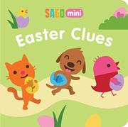 EASTER CLUES by Sago Mini