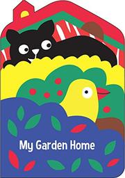 MY GARDEN HOME by small world creations ltd.