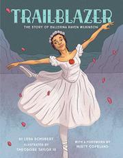 TRAILBLAZER by Leda Schubert