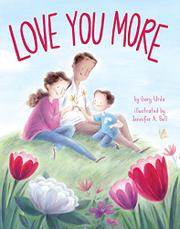 LOVE YOU MORE by Gary Urda