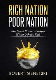 RICH NATION / POOR NATION by Robert Genetski