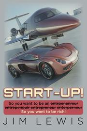 START-UP! by Jim Lewis