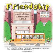 FRIENDSHIP by Tamara Neal