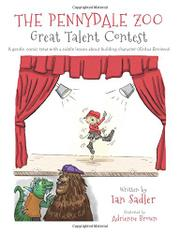 The Pennydale Zoo Great Talent Contest by Ian Sadler