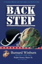 BACK STEP by Burnard Winburn