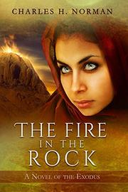 The Fire in the Rock by Charles H. Norman