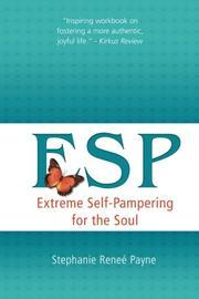 E.S.P. by Stephanie Reneé Payne