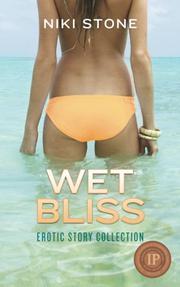 Wet Bliss Cover