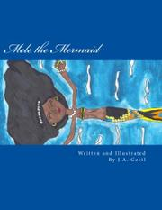MELE THE MERMAID by J.A. Cecil