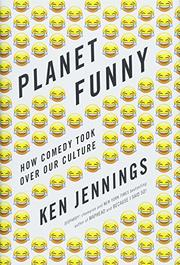 PLANET FUNNY by Ken Jennings